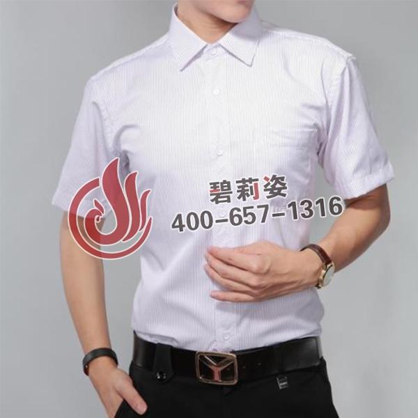 中国定制衬衫哪家好?