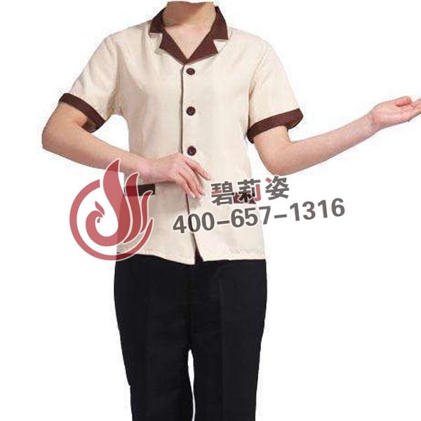 保洁服工作服生产